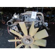 Engine Assembly DETROIT 60 SER 12.7 West Side Truck Parts