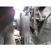 Fan Clutch DETROIT 60 SER 12.7 Active Truck Parts