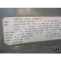Fuel Pump (Injection) DETROIT 60 SER 12.7 Dti Trucks