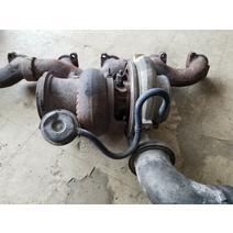 Turbocharger / Supercharger DETROIT 60 SER 12.7 B & W  Truck Center