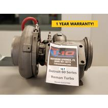 Turbocharger / Supercharger DETROIT 60 SER 12.7 I-10 Truck Center