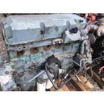 Engine Assembly DETROIT 60 SER 14.0 Nli Sales, Inc. Jasper