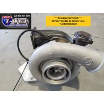 Turbocharger / Supercharger DETROIT 60 SER 14.0 I-10 Truck Center