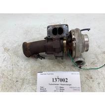Turbocharger / Supercharger DETROIT A4710967399 West Side Truck Parts