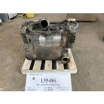 DPF (Diesel Particulate Filter) DETROIT A6804908314 West Side Truck Parts