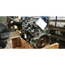 Engine Assembly Detroit DD13 Camerota Truck Parts