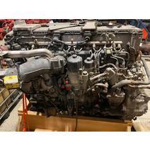 Engine Assembly DETROIT DD13 Dutchers Inc   Heavy Truck Div  Ny