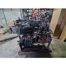 Engine Assembly DETROIT DD13 Sam's Riverside Truck Parts Inc