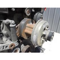 Fan Clutch DETROIT DD13 Active Truck Parts