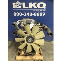 Engine Assembly DETROIT DD15 (472910) LKQ Evans Heavy Truck Parts