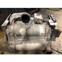 DPF (Diesel Particulate Filter) Detroit DD15 Vander Haags Inc WM