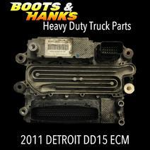 ECM DETROIT DD15 Boots & Hanks Of Ohio