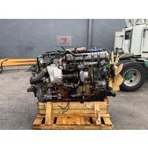 Engine Assembly DETROIT DD15 JJ Rebuilders Inc