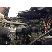 Engine Assembly Detroit DD15 Vander Haags Inc Sp