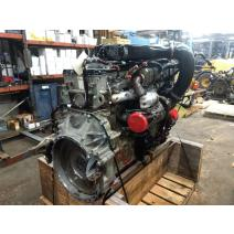 Engine Assembly Detroit DD15 Camerota Truck Parts