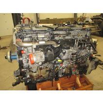 Engine Assembly DETROIT DD15 Dutchers Inc   Heavy Truck Div  Ny