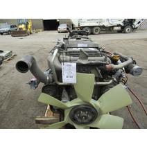 Engine Assembly DETROIT DD15 West Side Truck Parts