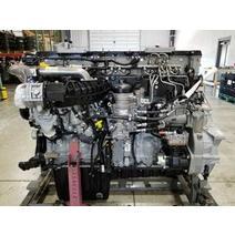 Engine Assembly DETROIT DD15 Heavy Quip, Inc. Dba Diesel Sales