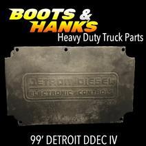 ECM DETROIT DDEC4 Boots & Hanks Of Ohio