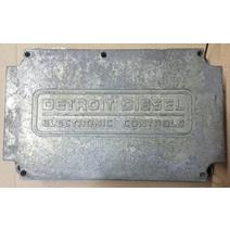 ECM DETROIT Series 60 12.7 DDEC III ReRun Truck Parts
