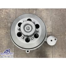 Fan Clutch DETROIT Series 60 14.0 (ALL) Ca Truck Parts