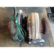 Turbocharger / Supercharger DETROIT SERIES 60 14.0 (ALL) Active Truck Parts