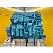 Engine Assembly DETROIT Series 60 14.0 DDEC VI Ca Truck Parts