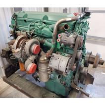 Engine Assembly DETROIT Series 60 14.0 DDEC VI ReRun Truck Parts