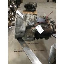 Transmission Assembly Eaton Fuller FAOM-15810C K & R Truck Sales, Inc.