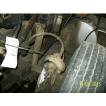 Axle Beam (Front) EATON-SPICER E1002I LKQ KC Truck Parts Billings