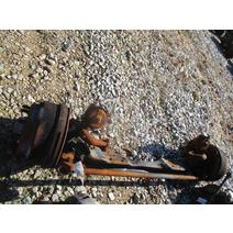 Axle Beam (Front) EATON-SPICER I-180 LKQ Evans Heavy Truck Parts