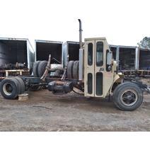 Rears (Rear) EATON 17060S Crest Truck Parts