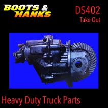 Rears (Front) EATON DS402 Boots & Hanks Of Ohio