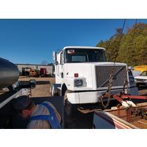 Rears (Front) EATON DS404 Crest Truck Parts