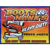 Rears (Front) EATON DS405 Boots & Hanks Of Pennsylvania