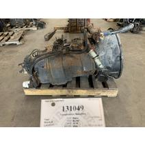 Transmission Assembly EATON FO-16E313A-MHP West Side Truck Parts