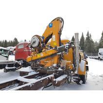Equipment (Mounted) EFFER / ALTEC 95-2S folding crane Big Dog Equipment Sales Inc