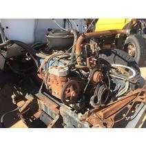Air Compressor FORD 391 Active Truck Parts