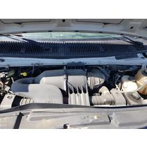 Engine Assembly FORD 5.4L V8 gas Big Dog Equipment Sales Inc