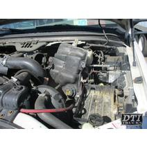 Engine Assembly FORD 6.0 Dti Trucks