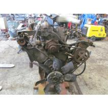 Engine Assembly FORD 6.6 L-T WM. Cohen & Sons
