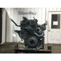 Engine Assembly Ford 6.6 Vander Haags Inc Dm