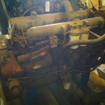 Engine Assembly Ford 6.6 Camerota Truck Parts
