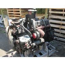 Engine Assembly Ford 7.8 Camerota Truck Parts