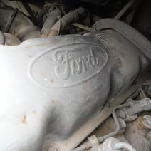Engine Assembly FORD 7.8 Michigan Truck Parts