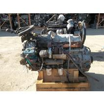 Engine Assembly FORD 7.8L IL6 DIESEL BRAZIL LKQ Acme Truck Parts