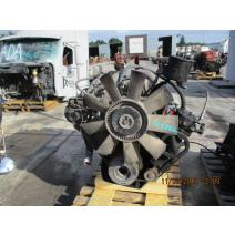 Engine Assembly FORD 7.8L IL6 DIESEL BRAZIL LKQ Heavy Truck - Tampa