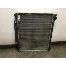 Radiator Ford E350 CUBE VAN Vander Haags Inc Sp
