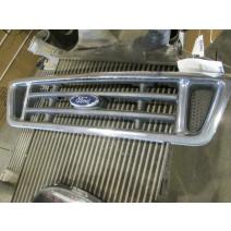 Grille FORD E350 LKQ Evans Heavy Truck Parts