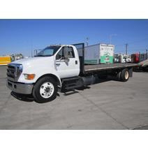 Complete Vehicle FORD F-650 American Truck Sales